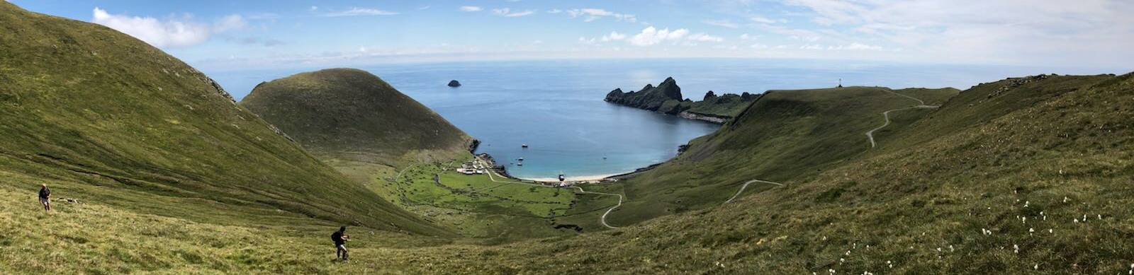 St Kilda Cruise photo James Fairbairns