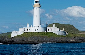 Lismore Lighthouse, Firth of Lorne