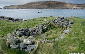 Berneray and Elizabeth G
