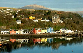 Tobermory on Mull