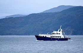 Emma Jane September Private Cruise Charter